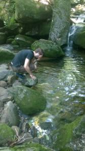 Sean splash